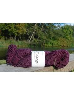 Semilla Melange - Mørk lilla