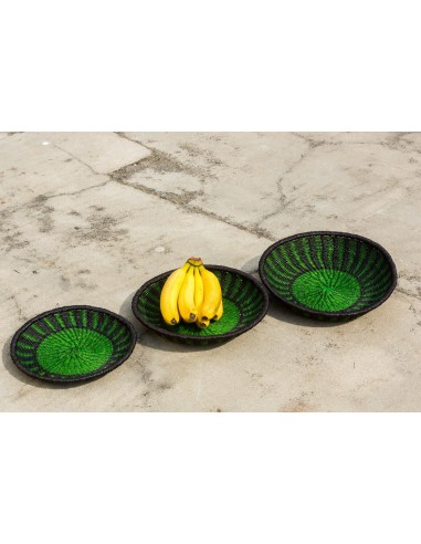 Frugtkurve - sæt med 3