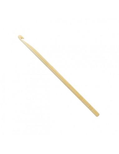 Bamboo hæklenål