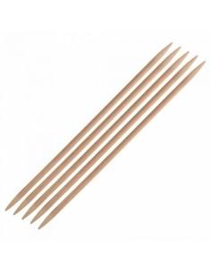 KnitPro Basix strømpepinde