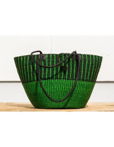 Kurv - Ladies handbag grøn
