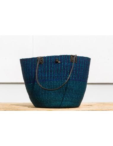 Kurv - Ladies handbag blå