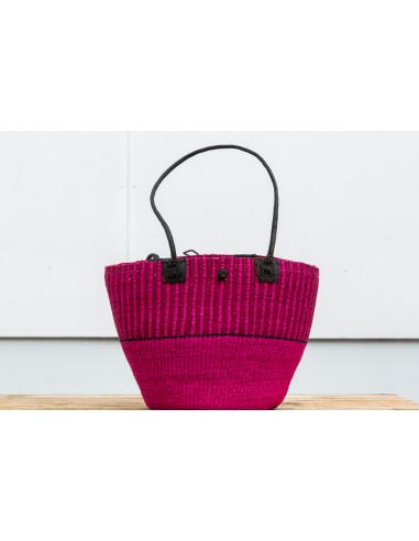 Kurv - Ladies handbag pink