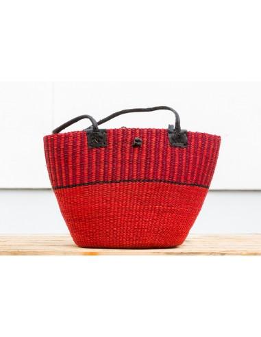Kurv - Ladies handbag rød